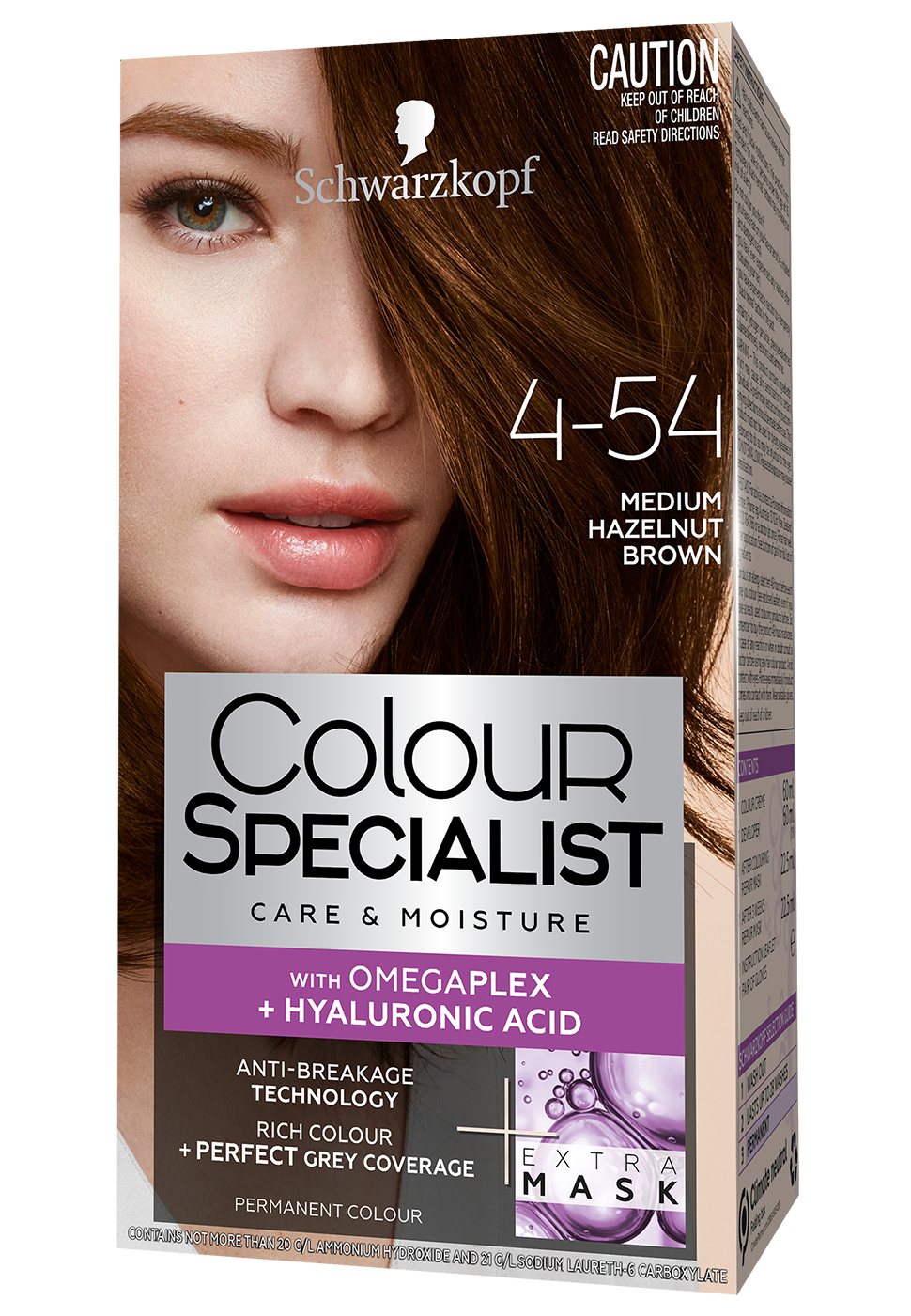 Colour Specialist 4.54 Medium Hazelnut Brown 3D LF_970x1400