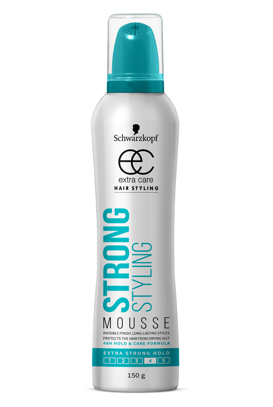 strong-styling-mousse-150g