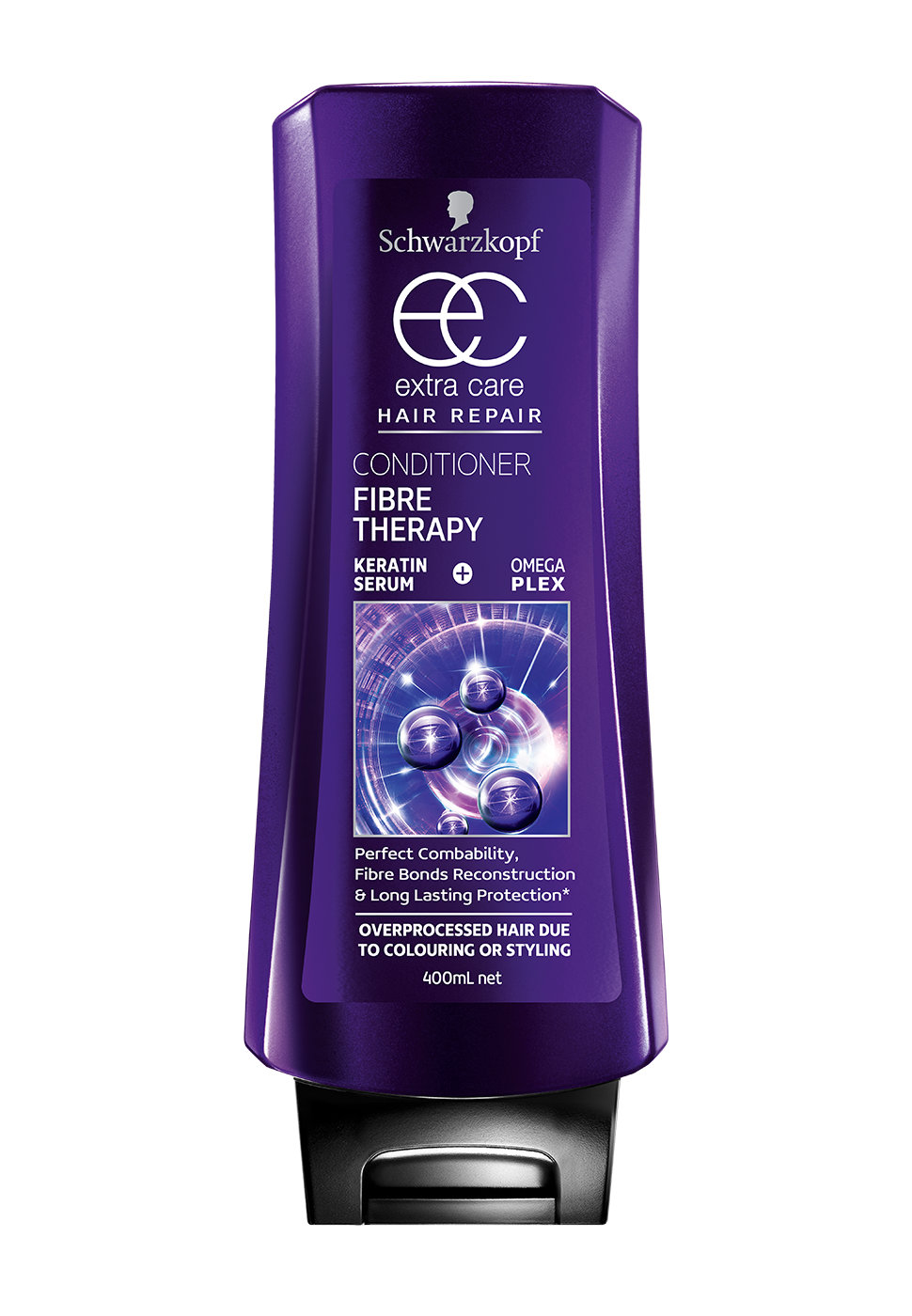 CareFibreTherapyConditioner400ml