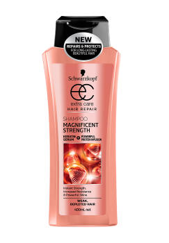 Thumbnail – Magnificent Strength Shampoo