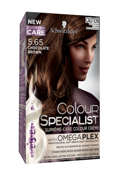 Thumbnail – 5-65 Chocolate Brown