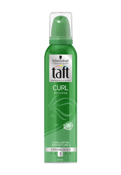 Thumbnail – Taft Curl Definition Mousse