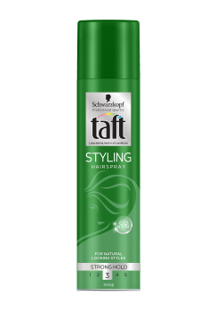 Thumbnail – Taft Strong Styling Hairspray