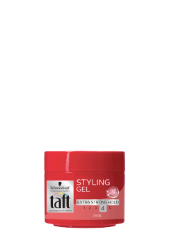 Thumbnail – Taft Styling Gel Maximum Hold