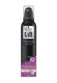 Thumbnail – Taft Power Mousse
