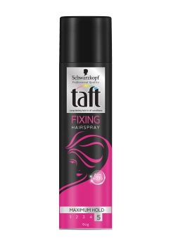 Thumbnail – Taft Fixing Spray