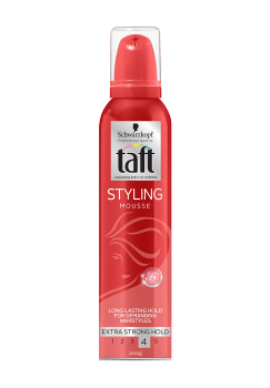 Thumbnail – Taft Styling Mousse Maximum Hold