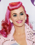 Red Hair: Katy Perry