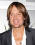 Men's Hairstyles: Keith Urban and his Long Shag