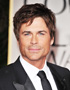 Men's Hairstyles: Rob Lowe with Short Shag