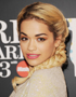 Simple Braids: Rita Ora