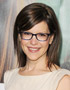 Hairstyle and Glasses: Lisa Loeb
