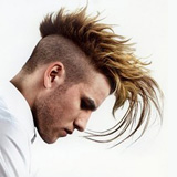 Men's Hair Styling