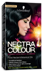 nectra colour 1 0 - Schwarzkopf Nectra Color